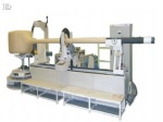 Instrument Transformer winding and taping machine